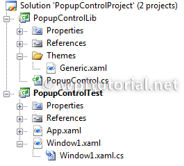 WPF Tutorial | How to Create a Custom Control