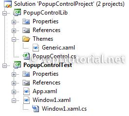 Wpf Tutorial How To Create A Custom Control