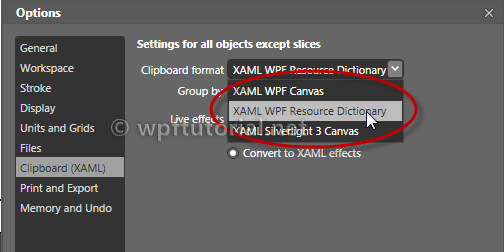 WPF Tutorial | How to Import Photoshop Files